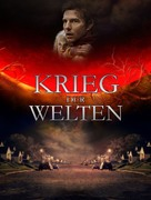 War of the Worlds - German DVD movie cover (xs thumbnail)