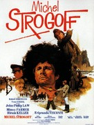 Strogoff - French Movie Poster (xs thumbnail)
