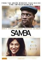 Samba - Australian Movie Poster (xs thumbnail)
