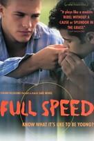 À toute vitesse - Movie Poster (xs thumbnail)