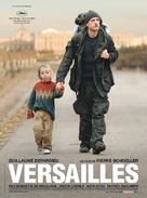 Versailles - French Movie Poster (xs thumbnail)