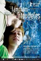 Jas sum od Titov Veles - Movie Poster (xs thumbnail)