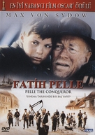 Pelle erobreren - Turkish Movie Cover (xs thumbnail)