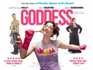 Goddess - British Movie Poster (xs thumbnail)