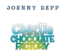 Charlie and the Chocolate Factory - Logo (xs thumbnail)