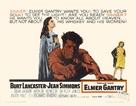 Elmer Gantry - Movie Poster (xs thumbnail)