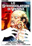 Lo strangolatore di Vienna - Italian Movie Poster (xs thumbnail)