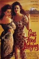 Gas, Food Lodging - Movie Poster (xs thumbnail)