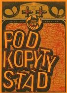 Alvarez Kelly - Czech Movie Poster (xs thumbnail)