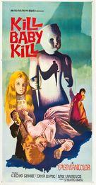 Operazione paura - Movie Poster (xs thumbnail)