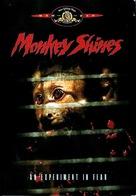 Monkey Shines - Movie Cover (xs thumbnail)