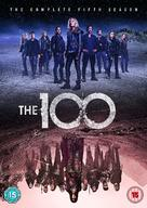 """""""The 100"""" - British Movie Cover (xs thumbnail)"""