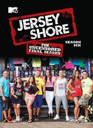 """Jersey Shore"" - Movie Cover (xs thumbnail)"