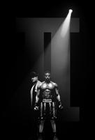Creed II - Key art (xs thumbnail)