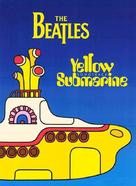 Yellow Submarine - Movie Cover (xs thumbnail)