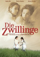 Tweeling, De - German Movie Cover (xs thumbnail)