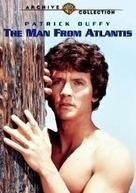 """Man from Atlantis"" - DVD cover (xs thumbnail)"