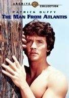 """Man from Atlantis"" - DVD movie cover (xs thumbnail)"
