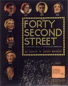 42nd Street - Movie Poster (xs thumbnail)