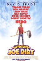 Joe Dirt - Canadian Movie Poster (xs thumbnail)