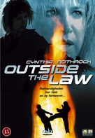 Outside the Law - Danish poster (xs thumbnail)