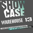 """Warehouse 13"" - Logo (xs thumbnail)"
