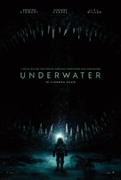 Underwater - International Movie Poster (xs thumbnail)