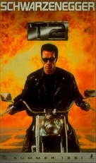 Terminator 2: Judgment Day - Video release poster (xs thumbnail)