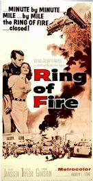 Ring of Fire - Movie Poster (xs thumbnail)
