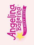 """Angelina Ballerina: The Next Steps"" - Logo (xs thumbnail)"