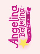 """Angelina Ballerina: The Next Steps"" - Logo (xs thumbnail)"