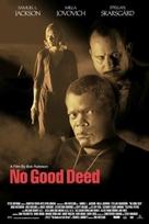 No Good Deed - Movie Poster (xs thumbnail)