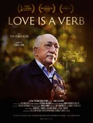 Love Is a Verb - Movie Poster (xs thumbnail)