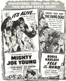 Mighty Joe Young - poster (xs thumbnail)