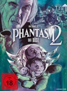 Phantasm II - German Movie Cover (xs thumbnail)