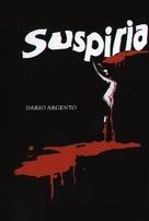Suspiria - Italian Movie Cover (xs thumbnail)