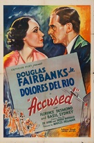 Accused - Movie Poster (xs thumbnail)