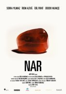 Nar - Turkish Movie Poster (xs thumbnail)