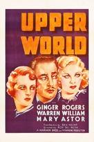 Upperworld - Movie Poster (xs thumbnail)