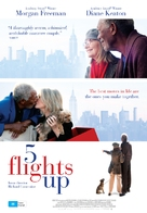 5 Flights Up - Australian Movie Poster (xs thumbnail)