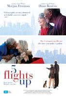 5 Flights Up - Australian Movie Poster (xs thumbnail)
