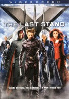X-Men: The Last Stand - Movie Cover (xs thumbnail)