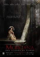 Morgana - Mexican Movie Poster (xs thumbnail)