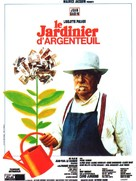 Jardinier d'Argenteuil, Le - French Movie Poster (xs thumbnail)