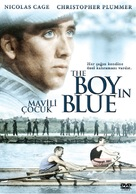The Boy In Blue - Turkish Movie Cover (xs thumbnail)