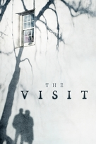 The Visit - British Movie Cover (xs thumbnail)