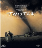 Twister - Blu-Ray movie cover (xs thumbnail)