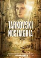 Nostalghia - French Re-release poster (xs thumbnail)