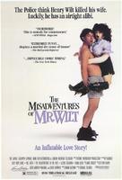 Wilt - Movie Poster (xs thumbnail)
