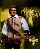 Le capitan - Hungarian Blu-Ray movie cover (xs thumbnail)